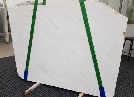 CALACATTA 24 slabs polished Italian marble Slab #01,  78.7 x 61 x 0.8 ˮ natural stone (available in Verona, Italy)