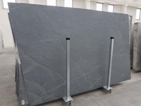 PIETRA DI CARDOSO 8 slabs honed Italian limestone SL3CM,  118.5 x 78.7 x 1.2 ˮ natural stone (available in Veneto, Italy)