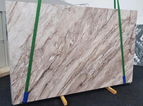 PALISSANDRO CLASSICOslab polished Italian marble Slab #11,  122 x 78.7 x 0.8 ˮ natural stone (available in Veneto, Italy)
