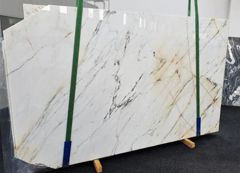 PAONAZZOslab polished Italian marble Slab #32,  126 x 76 x 0.8 ˮ natural stone (available in Veneto, Italy)