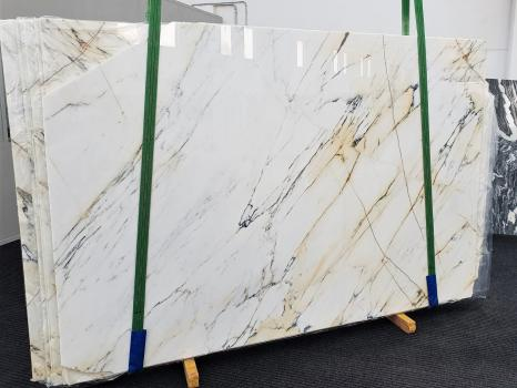 PAONAZZOslab polished Italian marble Slab #40,  126 x 76 x 0.8 ˮ natural stone (available in Veneto, Italy)