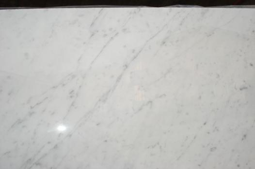 BIANCO CARRARA C 3 slabs honed Italian marble 126 x 56 x 1.2 ˮ natural stone (available in Verona, Italy)
