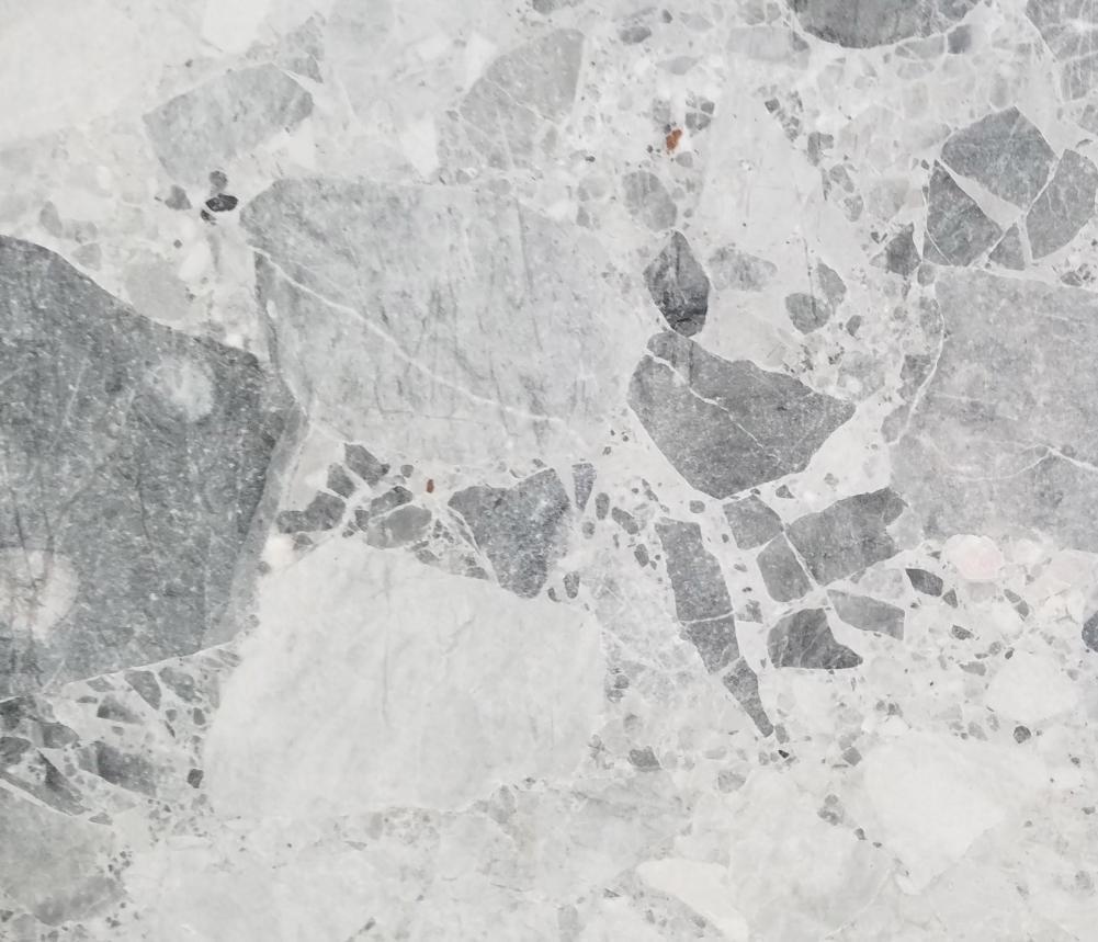 Technical detail: Babylon Grey Macedonian honed natural, marble