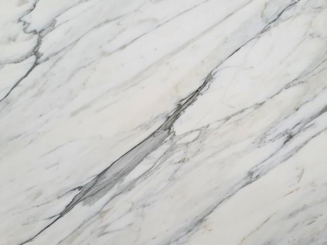 Technical detail: CALACATTA CARRARA Italian honed natural, marble