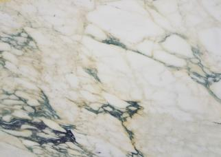 Technical detail: CALACATTA MONET Italian polished natural, marble
