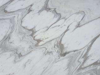 Technical detail: CALACATTA WAVE Greek honed natural, marble