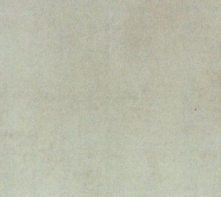 Technical detail: CEMENTO GRIGIO Italian frosted die cast, vinyl sheet