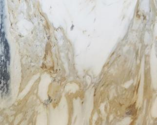 Technical detail: GOLDEN CALACATTA Greek polished natural, marble