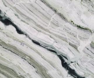 Technical detail: GREEN BEAUTY Chinese polished natural, marble