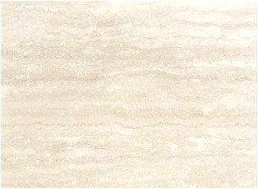Technical detail: Ivory Travertine Turkish polished natural, travertine