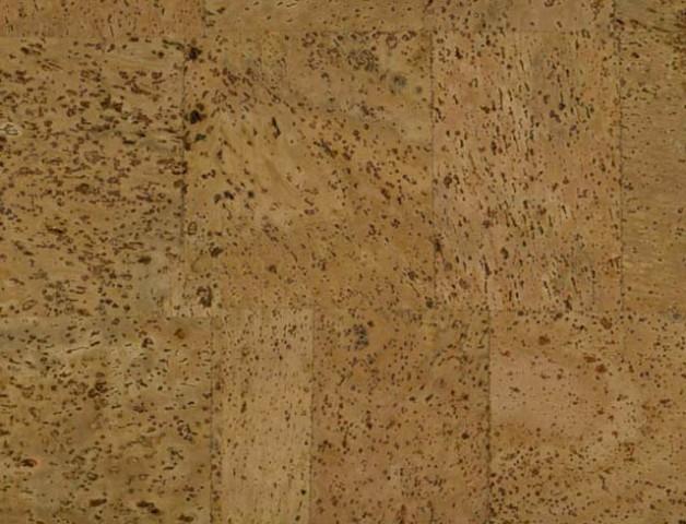 Technical detail: LADRILLO Portuguese honed, cork