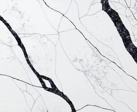 Technical detail: MATERA Vietnamese polished artificial aglo, quartz