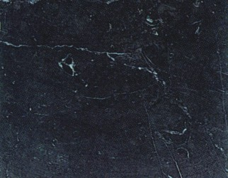 Technical detail: NERO MARQUINA Spanish brushed natural, marble
