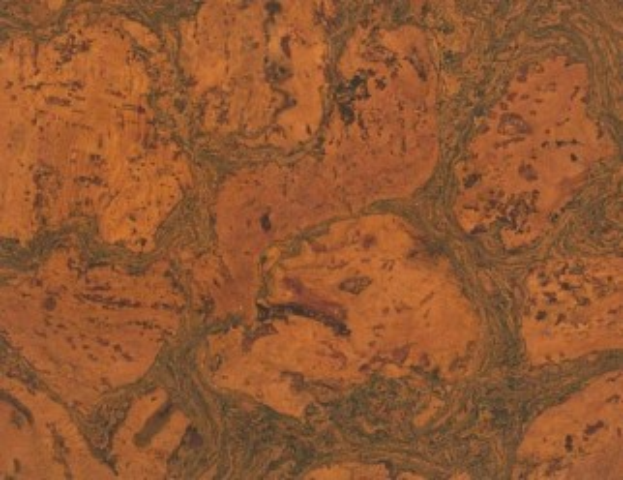 Technical detail: OVIEDO Portuguese honed, cork