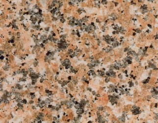 Technical detail: ROSA FERULA Italian polished natural, granite