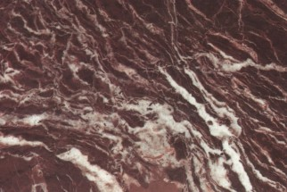 Technical detail: ROSSO LEVANTO Italian polished natural, marble