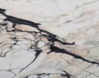 Technical detail: STATUARIO CORAL Portuguese polished natural, marble
