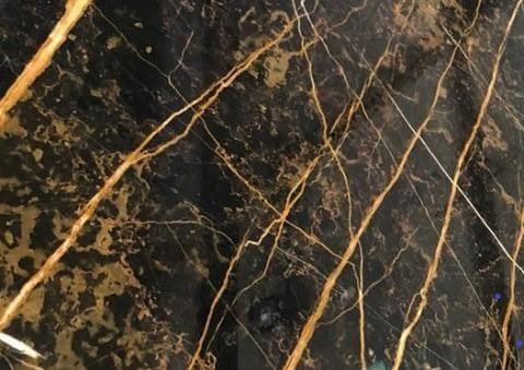 Technical detail: Saint port laurent   Moroccan polished natural, marble
