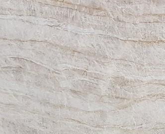 Technical detail: TAJ MAHAL Brazilian honed natural, quartzite