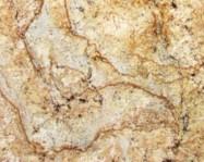 Technical detail: GOLDEN RAY Brazilian brushed natural, granite