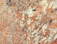 Technical detail: APRICOT Brazilian polished natural, granite