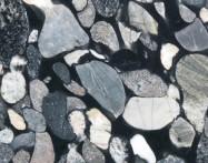 Technical detail: BLACK MARINACE Brazilian polished natural, granite