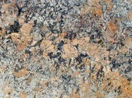 Technical detail: CORAL REEF Brazilian polished natural, granite