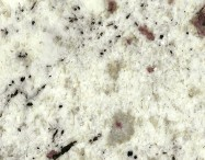 Technical detail: GALAXY WHITE Brazilian polished natural, granite