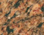 Technical detail: GIALLO CALIFORNIA Brazilian polished natural, granite