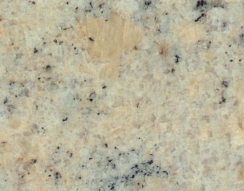 Technical detail: IVORY WHITE Brazilian polished natural, granite
