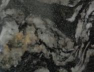 Technical detail: TITANIUM Brazilian polished natural, granite