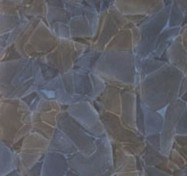 Technical detail: HARMONY Chinese polished, recycled glass