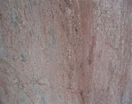Technical detail: ROSEWOOD Indian polished natural, granite