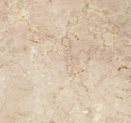 Technical detail: ROSA TEA (2) Iranian polished natural, marble