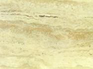 Technical detail: TRAVERTINO ASCOLANO STRIATO Italian honed natural, travertine