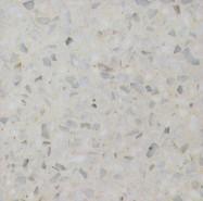 Technical detail: BIANCO PERLA 0/15 Italian polished terrazzo, marble