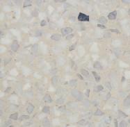Technical detail: BIANCO PERLA 0/25 Italian polished terrazzo, marble