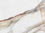 Technical detail: CALACATTA BORGHINI Italian polished natural, marble