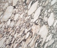 Technical detail: CALACATTA GREEN VIOLET Italian polished natural, marble