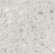 Technical detail: EM-1015 BIANCO LASA Italian polished terrazzo, marble