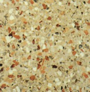 Technical detail: REGATA Italian polished terrazzo, marble