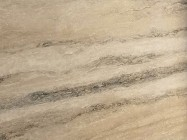 Technical detail: TRAVERTINO SILVER ROMANO Italian polished natural, travertine