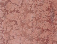 Technical detail: ROSSO ASIAGO Italian sandblasted natural, marble