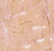 Technical detail: B.B. Palestinian polished natural, marble