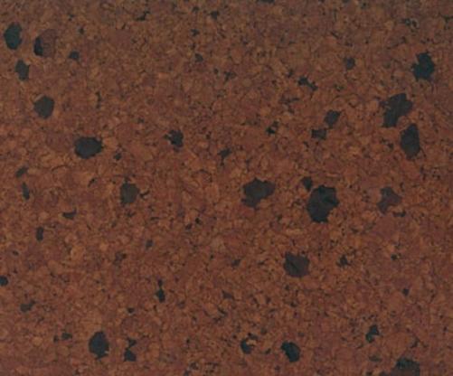 Technical detail: TIERRA ECOCORK Portuguese honed, cork