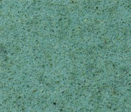 Technical detail: AZUL PATRICIA Spanish polished artificially reconstituted, quartzite