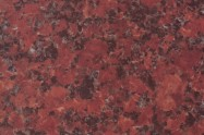 Technical detail: IMPERIAL RED Swedish polished natural, granite