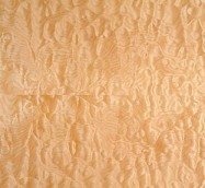 Technical detail: Maple Quilted United States of America polished veneered, maple