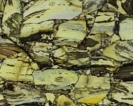 Technical detail: JASPER ZEBRA United States of America polished natural, semi precious stone