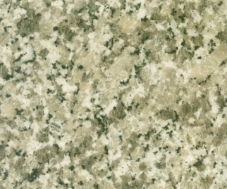 LUNA PEARL polished: granite grey light, stone middle grain cream